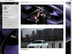 Opera webböngésző: Alap beállítások részlet