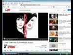 NetVideoHunter plugin: Tömeges flv fájlok letöltése részlet